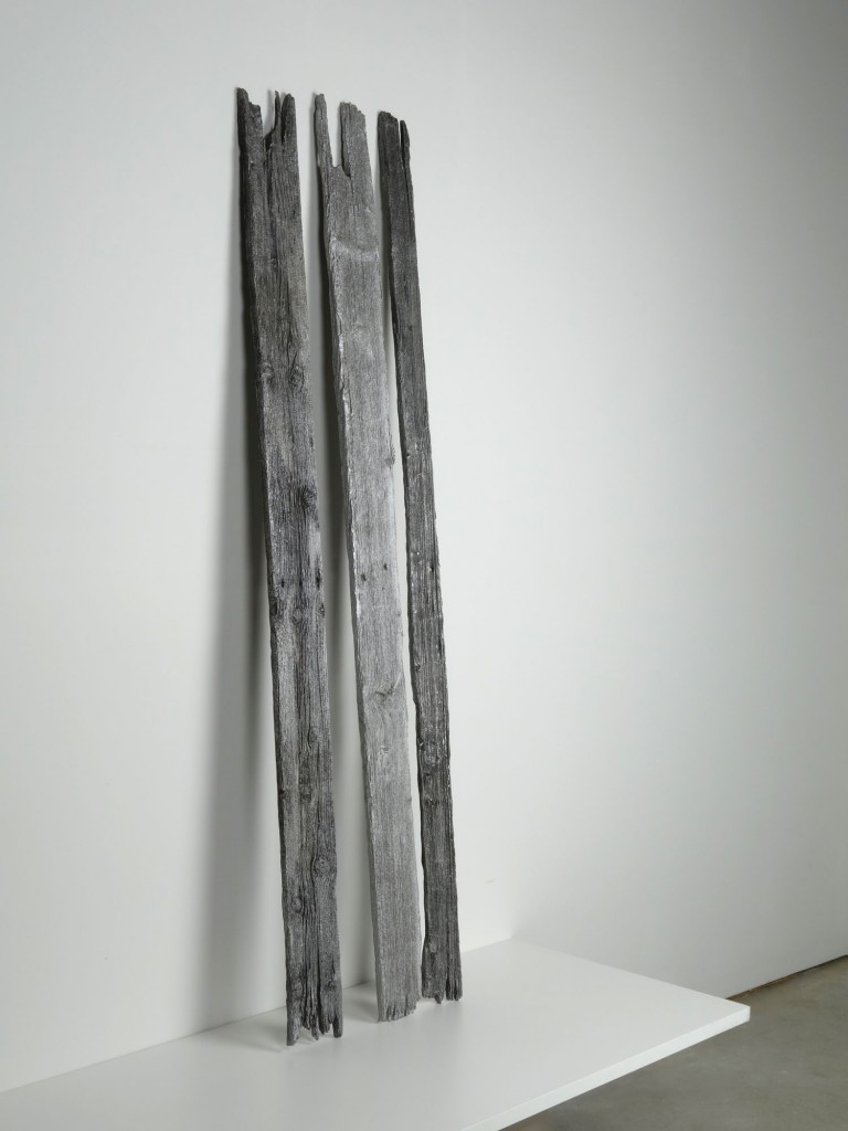 Ryan Livingstone Canadian Artist Sculptor Contemporary Art Crow Aluminum Sculpture From The Landscape Barn Aging Weathering Together Toronto New Brunswick Art Inspired by Our Relationship with Nature